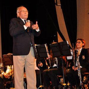 Ten-Coronel Ferreira da Silva, músico e maestro de Ourém