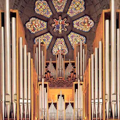 Grande Órgão da Sé do Porto