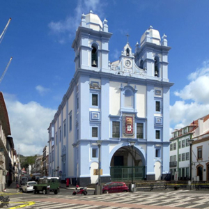 Igreja da Misericórdia de Angra do Heroísmo, Terceira, Açores