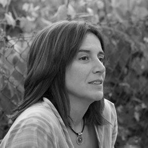 Isabel Soveral, compositora, natural do Porto