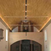 Órgão da igreja matriz de Pinhel, Guarda
