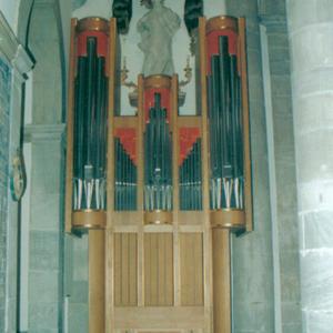 Órgão da Sé de Beja