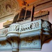 Órgão da Sé de Viana, capela dos Mareantes