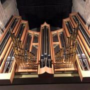 Órgão da Sé de Vila Real