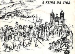 António José, cantor e letrista natural de Setúbal, A Feira da Vida