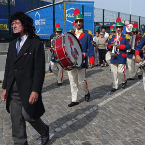 Banda Plástica de Barcelos