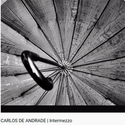Carlos de Andrade, compositor e pianista natural de Alcobaça