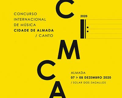 Concurso Internacional de Canto Cidade de Almada