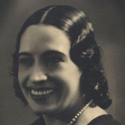 Deonilde Gouveia, fadista natural de Viana do Castelo