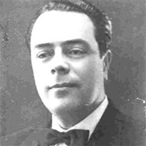 Duarte Ferreira Pestana, clarinetista e compositor natural de Armamar