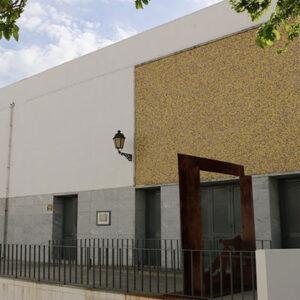 Auditório São Mateus, Elvas