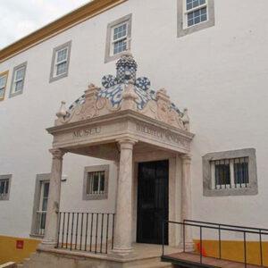 Biblioteca Municipal de Elvas