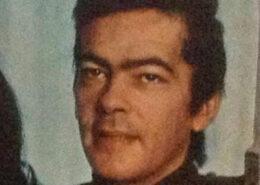 Fernando Ribeiro, acordeonista, natural de Santarém