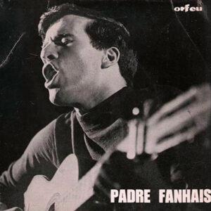 Fernando Fanhais, ex-padre, cantor de intervenção natural de Vila Nova da Barquinha