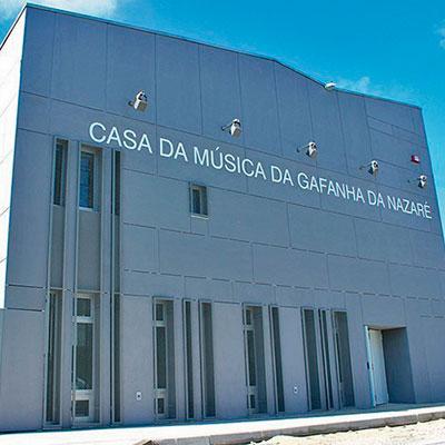 Casa da Música da Gafanha da Nazaré