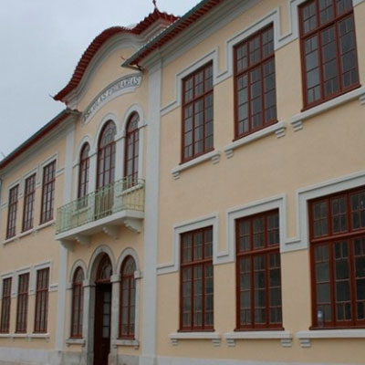 Casa da Música de Ílhavo