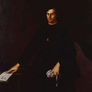 João Lourenço Rebelo, compositor natural de Caminha