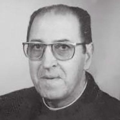 José Fernandes da Silva, padre compositor, natural de Barcelos