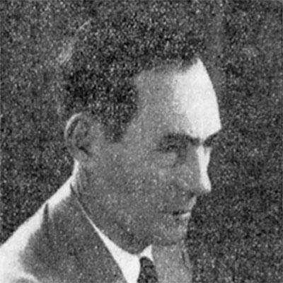 José Pais de Almeida e Silva, regente e compositor natural de Vagos