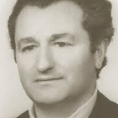 Manuel Luís, padre compositor natural de Turquel, Alcobaça