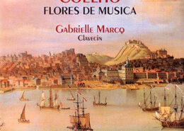 Manuel Rodrigues Coelho, compositor e organista natural de Elvas, autor de Flores de Música