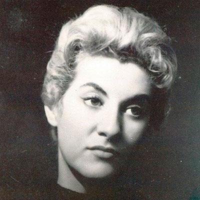 Maria de Fátima Bravo, cantora natural de Lagos