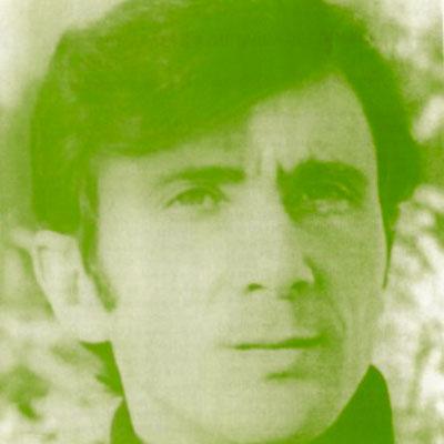 Nuno Guimarães, guitarrista e compositor natural de Perosinho, Gaia