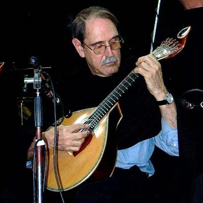Octávio Sérgio, guitarrista natural de Viseu