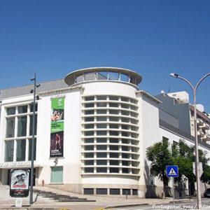 Casa da Criatividade, São João da Madeira