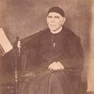 Joaquim Silvestre Serrão, compositor, organista e organeiro natural de Setúbal