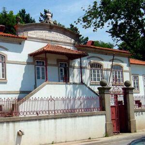 Centro Cultural de Alfena, Valongo