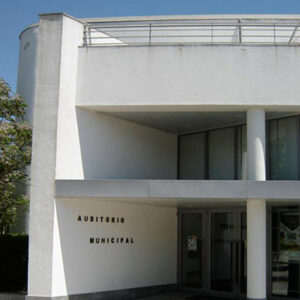 Auditório Municipal de Vendas Novas