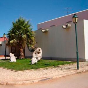 Centro Cultural de Vila do Bispo