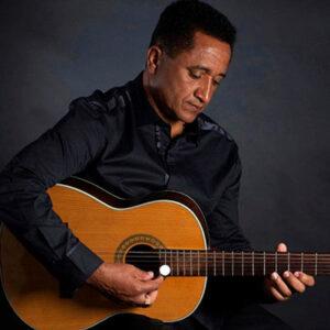 Waldemar Bastos, musico angolano