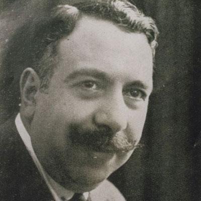 Alves Coelho, compositor natural de Arganil