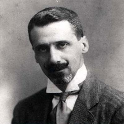 Antero da Veiga, compositor, guitarrista, natural de Arganil