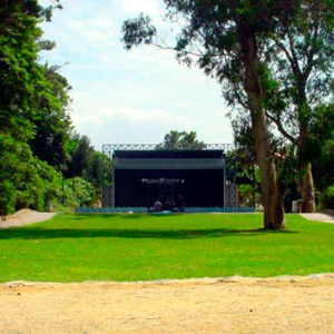 Auditório Fernando Lopes Graça, Parque Palmela, Cascais