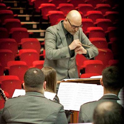 Carlos Marques, compositor e maestro