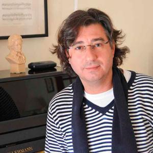 Cristóvão Silva, compositor natural de Portimão