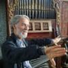 Domingos Peixoto, organista e musicólogo