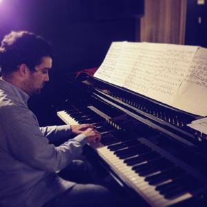 Eduardo Jordão, pianista e compositor português