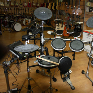 Egitana Musical - Loja de Instrumentos Musicais Lda