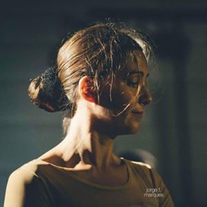 Inês Mestrinho, coreógrafa