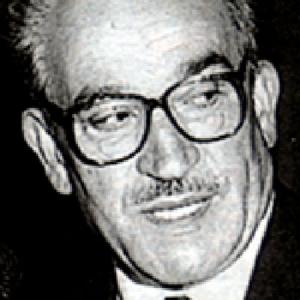 José Maria Marques, folclorista natural de Águeda