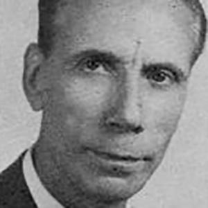José Redinha, etnógrafo natural de Alcobaça