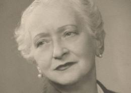 Palmira Bastos, atriz natural de Alenquer