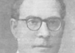 Rebelo Bonito, etnógrafo