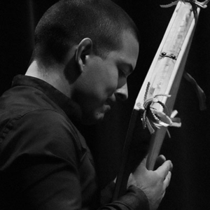 Rui Silva, artesão de adufes e percussionista