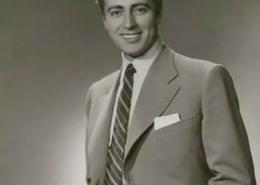 Vasco Morgado, empresário teatral