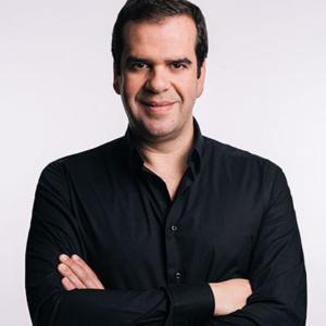 Rúben Alves, pianista e compositor